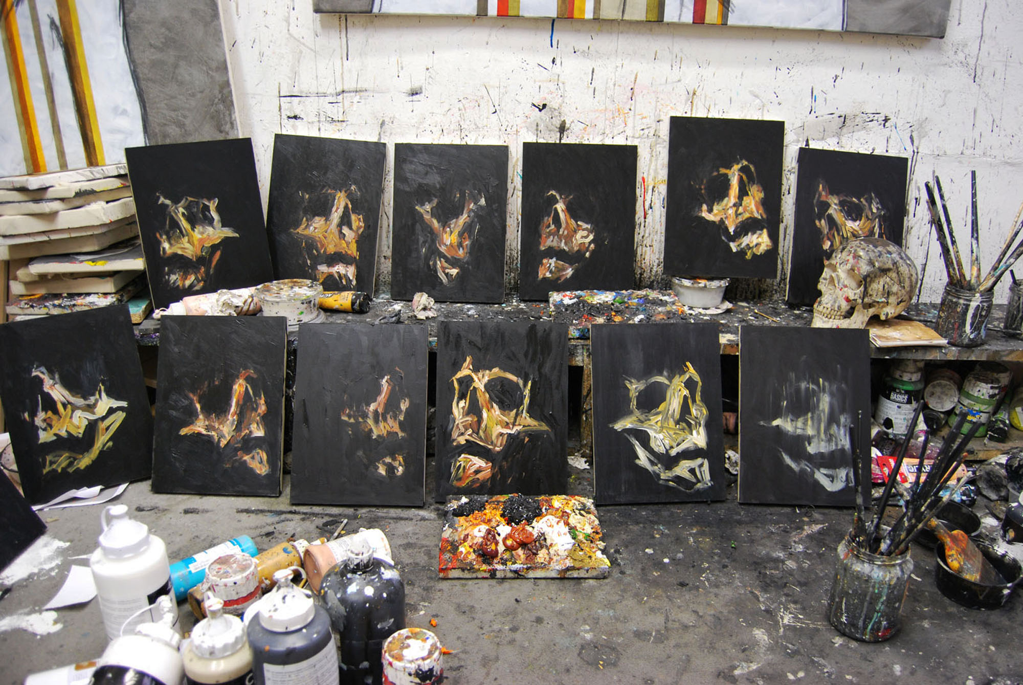 Benjamin Girard-2013- atelier2