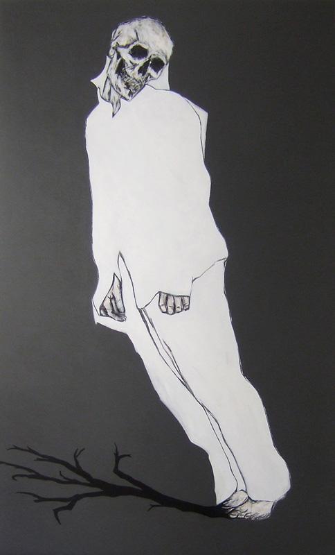 Shadow – 2008