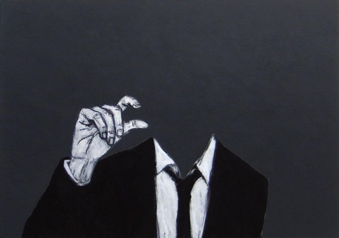 Benjamin Girard – Cold War – 2008