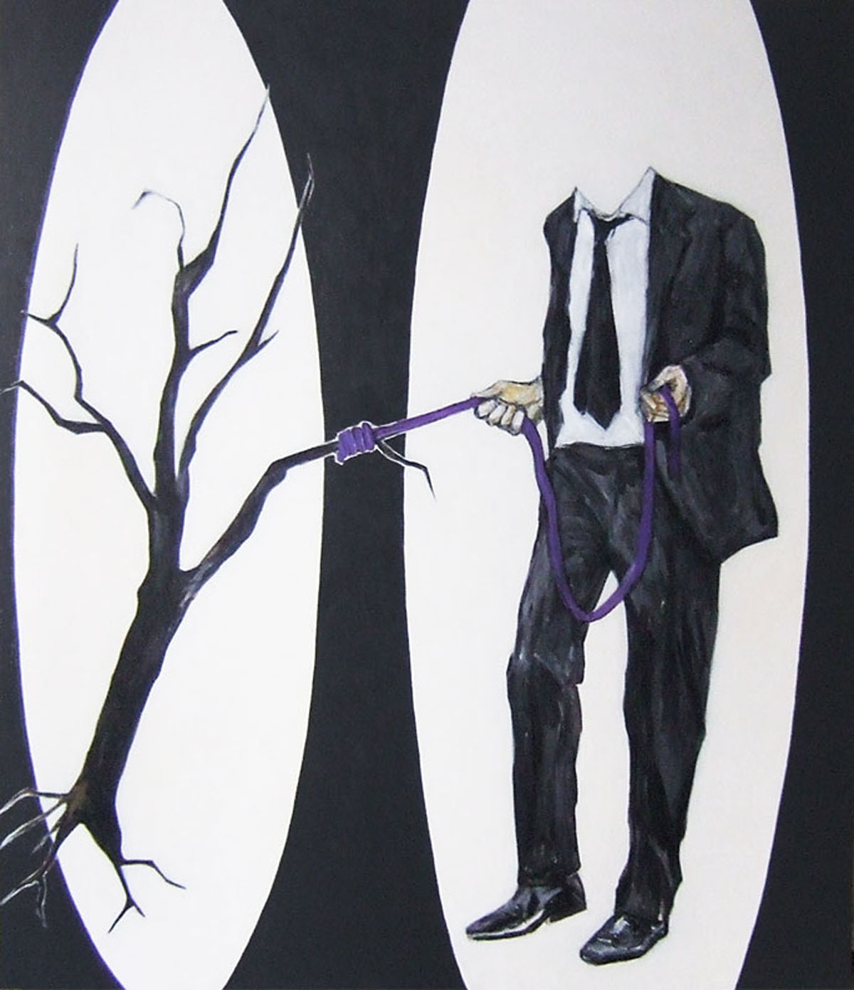 Benjamin Girard : La main verte