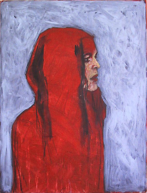 Benjamin Girard- 2002-Marion