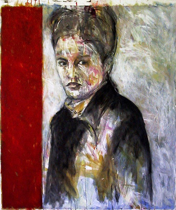 Benjamin Girard- 2002-marianne