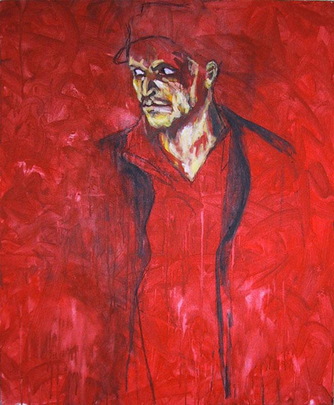 Benjamin Girard- 2002-rival