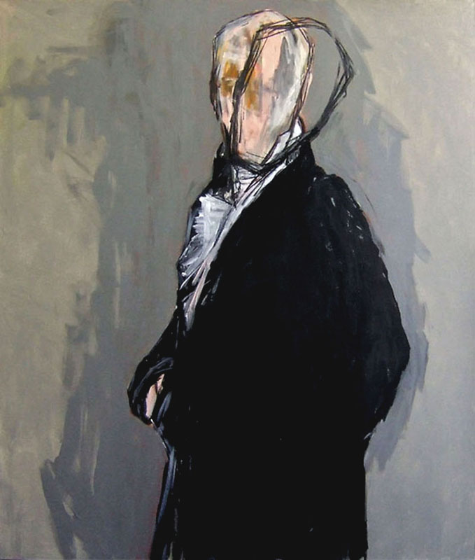 Benjamin Girard -2007 – Dorian