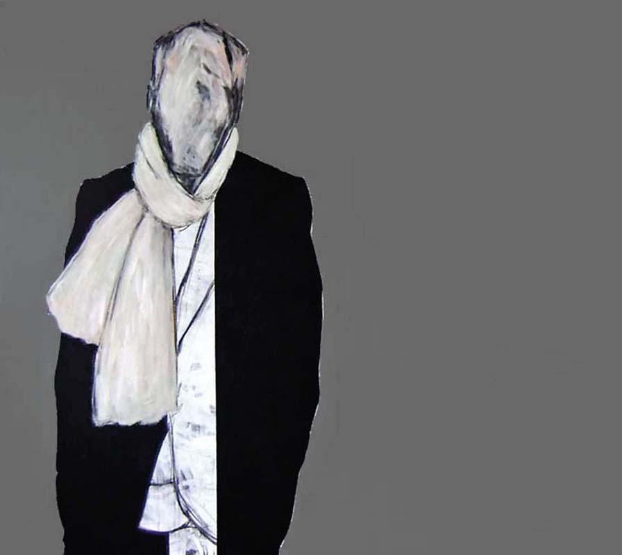 Benjamin Girard -2007 – Le grand vestiaire