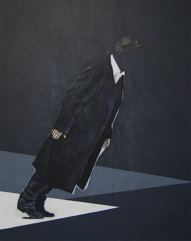 Sans titre – 2009