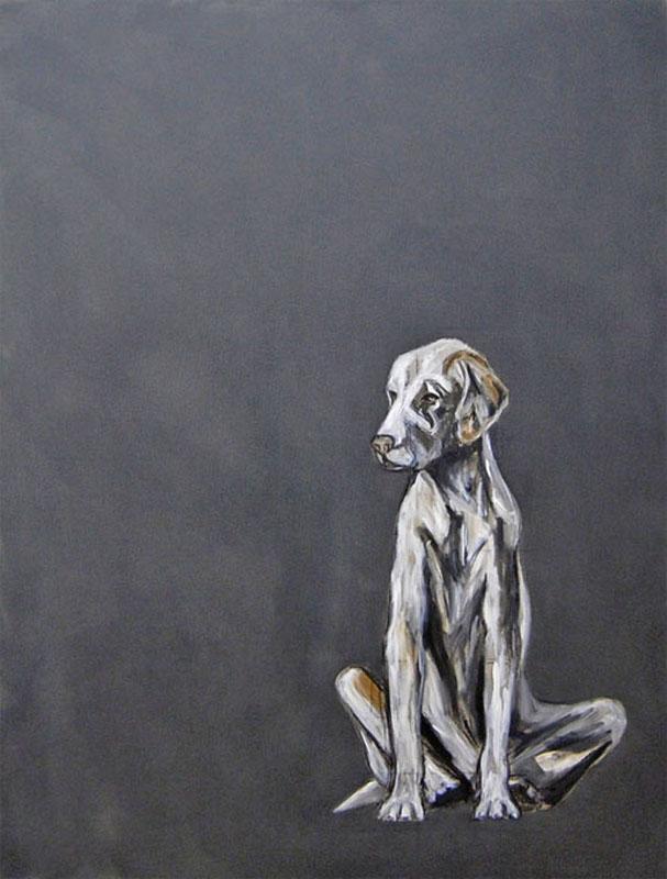 Benjamin Girard-2010-Demain les chiens, suite
