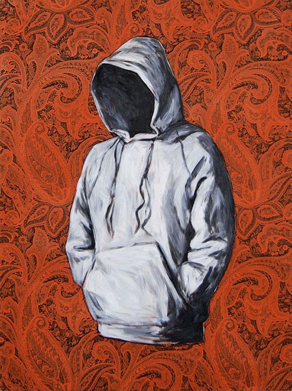 Benjamin Girard-2010-Ghost