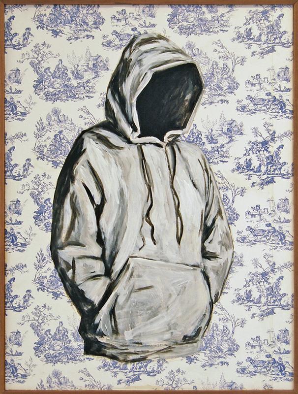 Benjamin Girard-2011-Ghost III