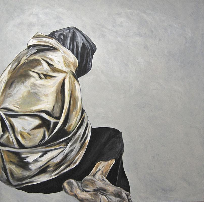 Benjamin Girard-2011- Homless 1