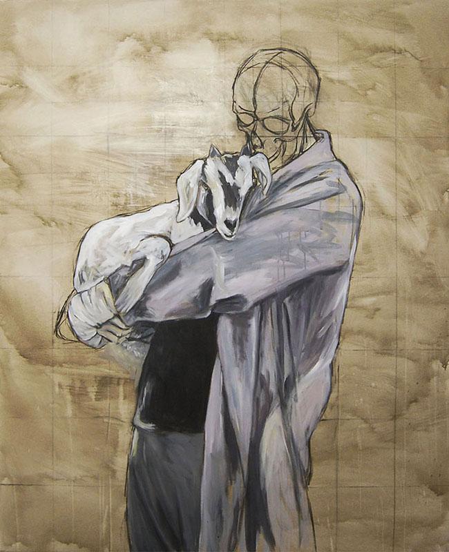Benjamin Girard-2011-Sans titre