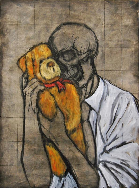 Benjamin Girard-2012-Les possessifs