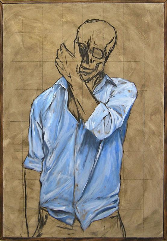 Benjamin Girard-2012 – Sans titre 2