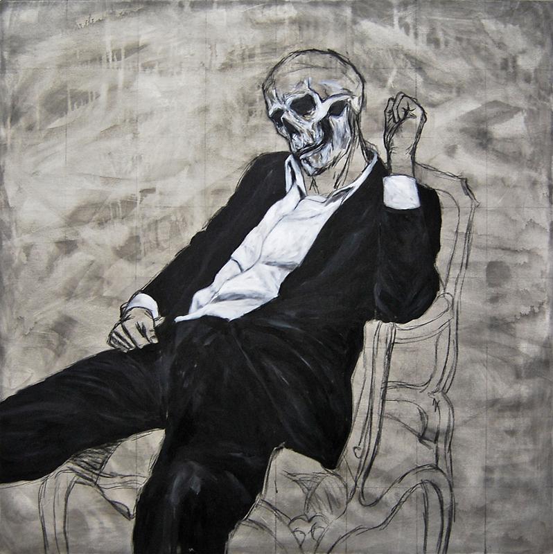 Benjamin Girard-2012- Sans titre