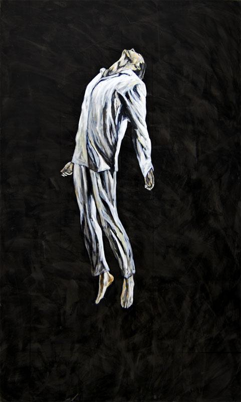 Benjamin Girard – 2013 -D'après Bill Viola