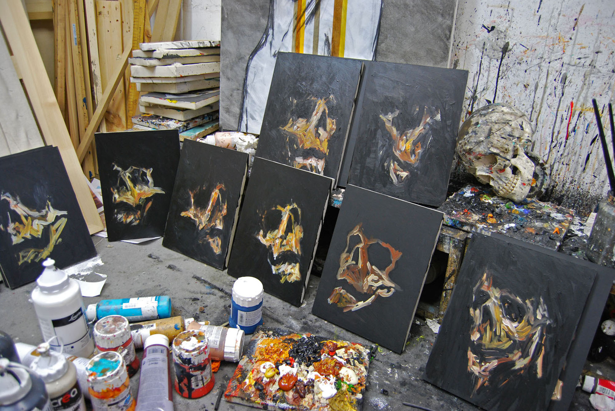 Benjamin Girard-2013-atelier1