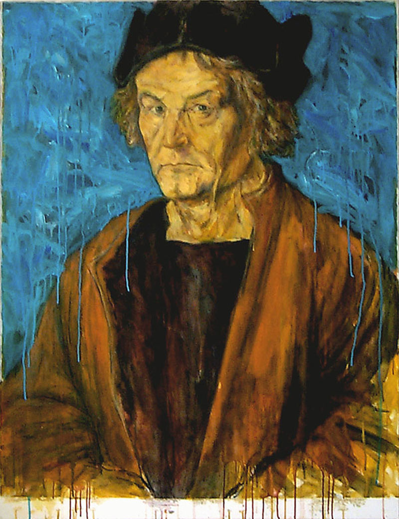 Benjamin Girard – Dürer-2001
