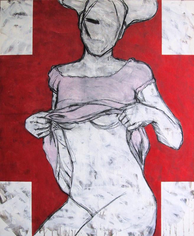 Benjamin Girard -Frictions-Nuisette