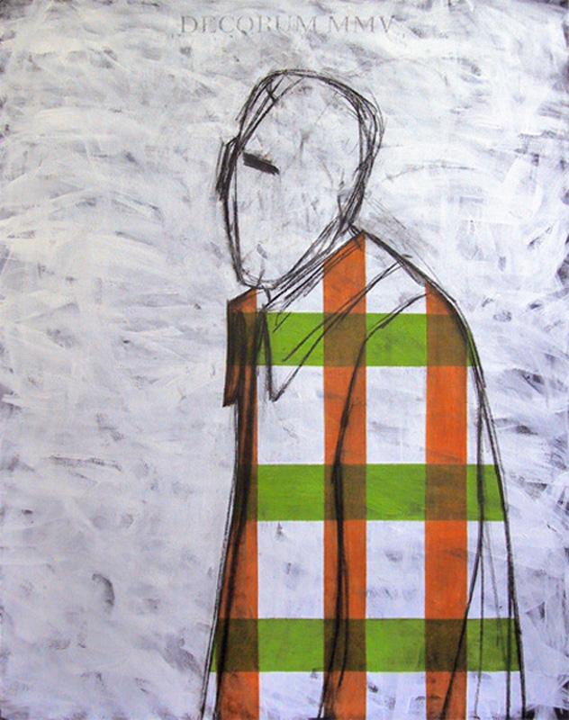 Benjamin Girard -Iclones – Decorum