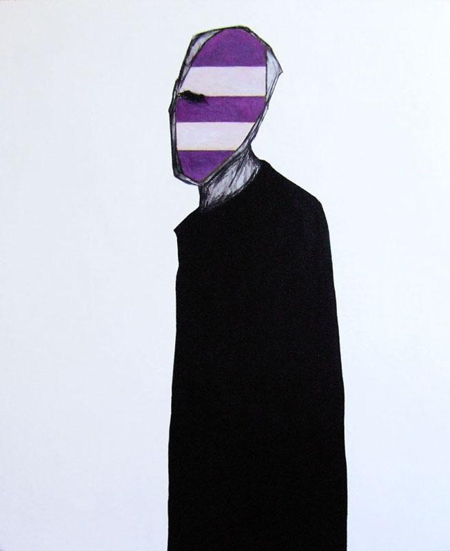 Benjamin Girard -Iclones – L'acrobate