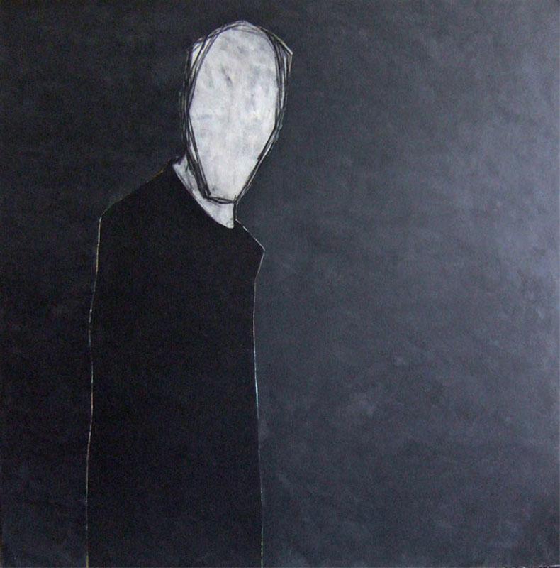 Benjamin Girard -Iclones – L'enchanteur