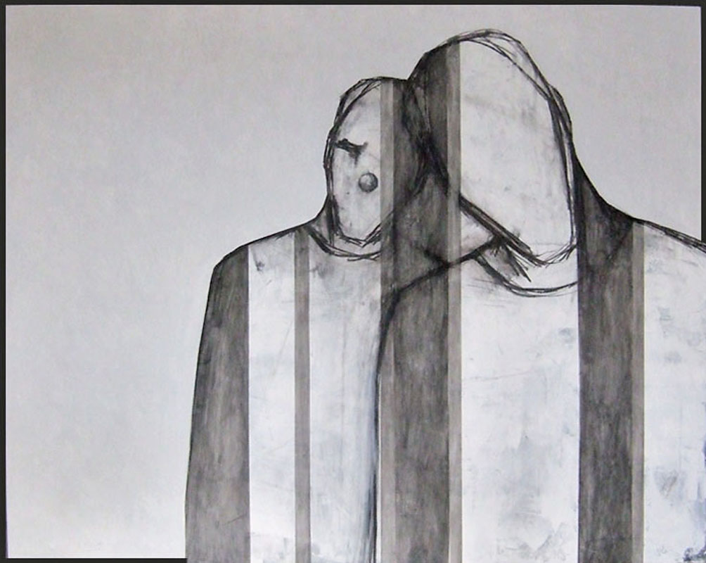 Benjamin Girard -Iclones – Les clowns lyriques