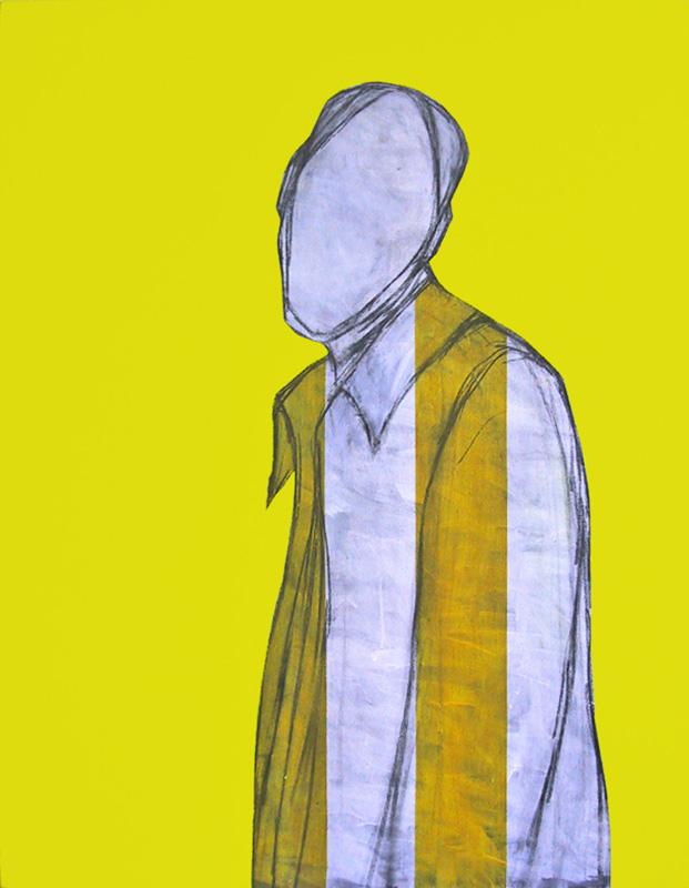 Benjamin Girard – Iclones- L'idéaliste