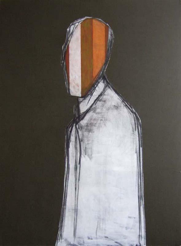 Benjamin Girard -Iclones – Mars