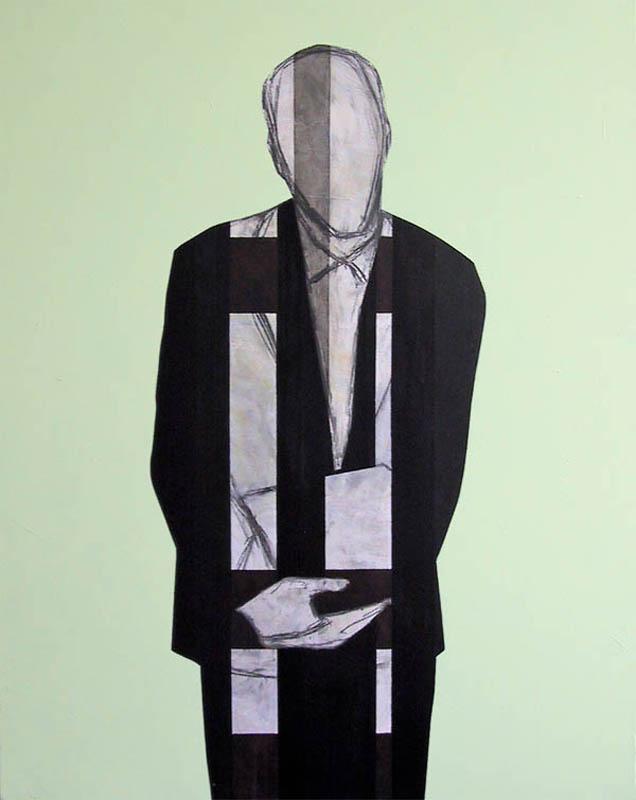 Benjamin Girard -Iclones – Solitude de la pitié
