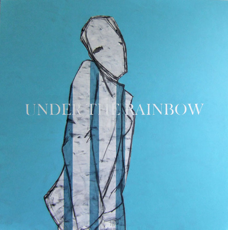 Benjamin Girard -Iclones – Under the rainbow