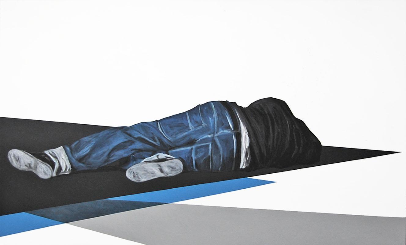 Benjamin Girard – Sleep – 2010