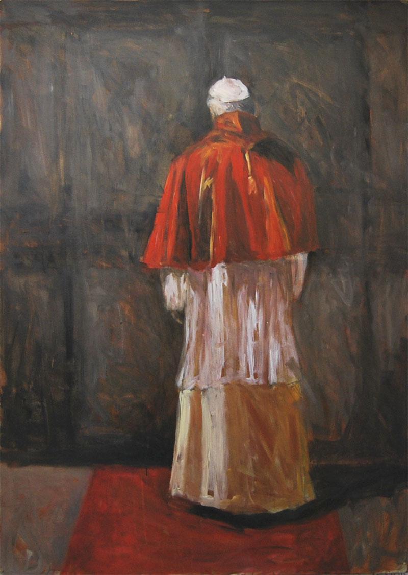 Benjamin Girard-2015-Limbo I