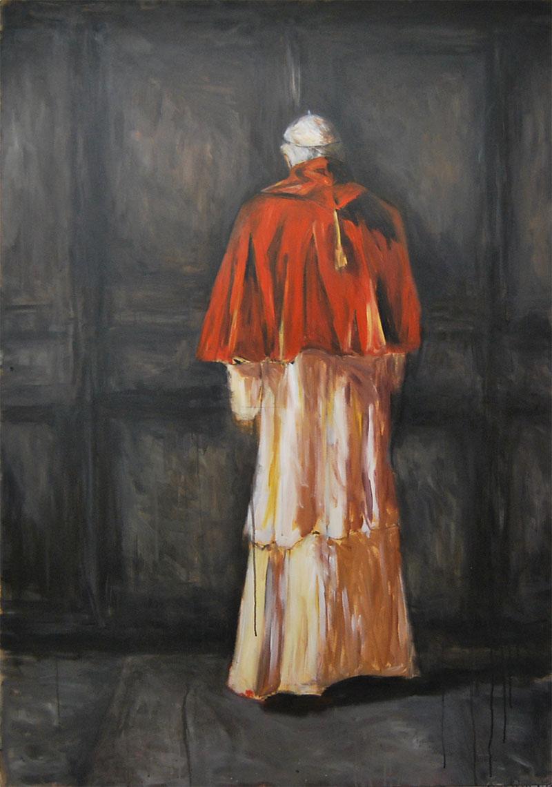 Benjamin Girard-2015-Limbo II